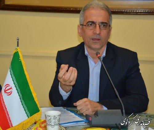 صحت انتخابات شورای اسلامی شهر کردکوی مورد تایید قرار گرفت .