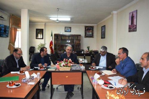 جذب بیش از 120 درصد اعتبارات مصوب اشتغالزایی کمیته امداد در شهرستان کردکوی