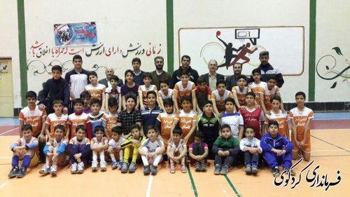 گسترش روحیه ورزشی بین جوانان یکی از شیوه های مهم پیشگیری و کاهش آسیب های اجتماعی است