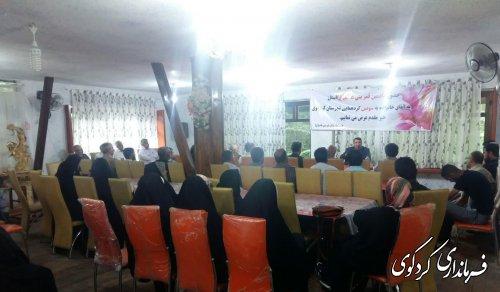 عزاداری موکب ها در اربعین حسینی باید نشان دهنده فرهنگ اصیل ایران اسلامی باشد