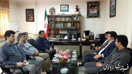عملیات ساخت مرکز پزشکی قانونی غرب استان در سال جاری  آغاز می شود