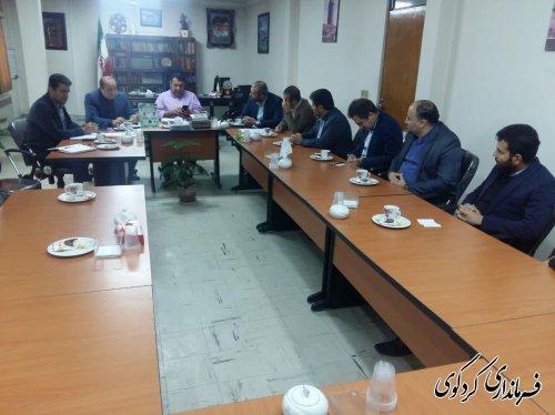 همدلی و همراهی اعضای شورای اسلامی با شهرداری مبنای رشد و توسعه شهری است