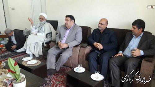 مرکز فوق تخصصی حمایت از بیماران سرطانی غرب استان در کردکوی تاسیس می شود