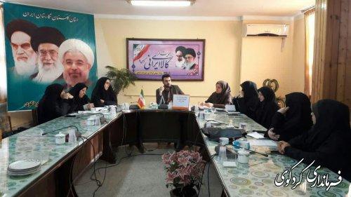 هدف از این بازرسی های رسیدن به نقطه مطلوب در حوزه عفاف و حجاب و حقوق شهروندیست.