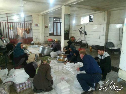 قدمنان فرماندار کردکوی: جمع آوری متمرکز کمکهای همشهریان در مدیریت بهتر کمک رسانی موثرتر است.