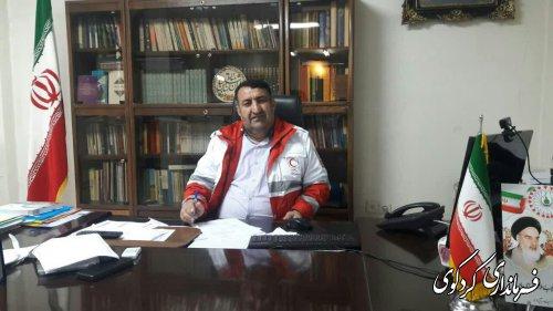 قدمنان فرماندار کردکوی: امروز۳۴۰۰ پرس غذای گرم به مناطق سیل زده آق قلعه و گمیشان ارسال شد.