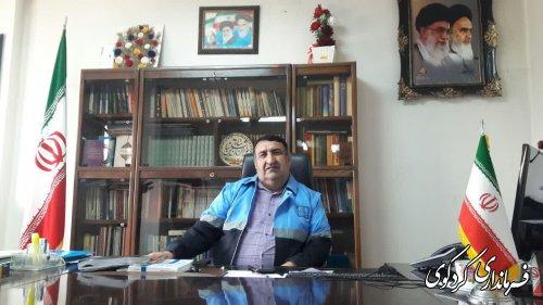 قدمنان رئیس مدیریت بحران کردکوی: دستور تخلیه روستای حاجی آباد دشت شهرستان کردکوی صادر شد.