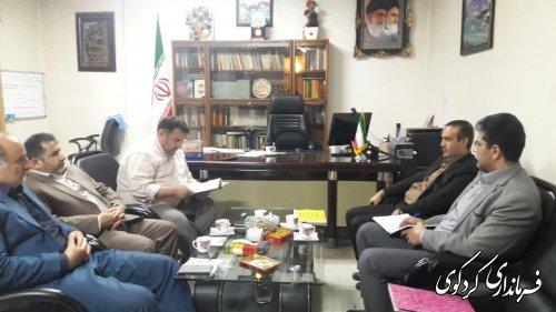 قدمنان رئیس کمیته تطبیق مصوبات شورای شهر کردکوی: تحقق ۹۰% بودجه شهرداری/افزایش ۱۰%بودجه در سال جاری