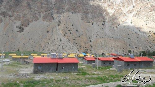 قدمنان فرماندار کردکوی: توزیع ۲۰ بسته مواد غذایی و مصرفی  در بین مردم حاجی آباد کوهپایه