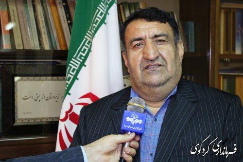 امروز ۸ نفر دیگر از نامزدهای انتخاباتی در حوزه انتخابیه کردکوی ثبت نام کردند