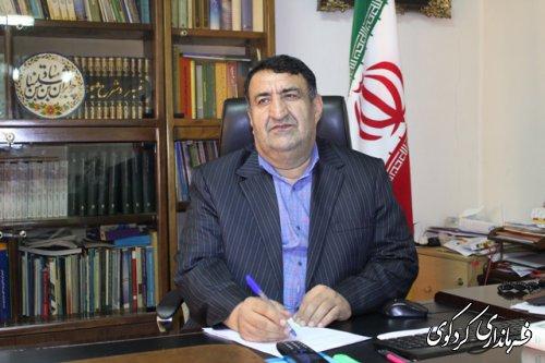امروز با ثبت نام  ۸ نفر دیگر تعداد نامزدهای  ثبت نام شده حوزه انتخابیه کردکوی  به ۳۳ نفر رسید