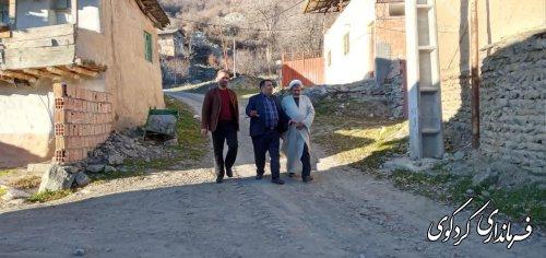 روستای کنداب روستاهایی است که هیچگونه ساخت و ساز غیر مجاز در  بافت و  خارج از بافت آن انجام نشده است