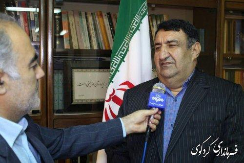 رای گیری در شعب اخذ رای شهرستان کردکوی اغاز شد