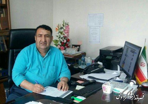 اجرای غربالگری ۸۵ درصد جمعیت شهرستان کردکوی