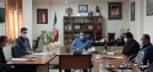 رعایت قانون و پروتکلهای بهداشتی مبنای همه تصمیم گیری های هیات اجرایی و نظارت در برگزاری یازدهمین دوره از انتخابات میاندوره ای مجلس شورای اسلامی است.