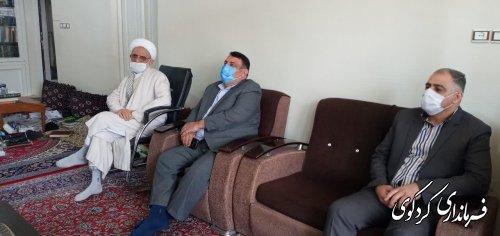 آخرین کانون پرورش فکری  کودکان ونوجوانان  در شهرستان کردکوی به بهرهبرداری می رسد