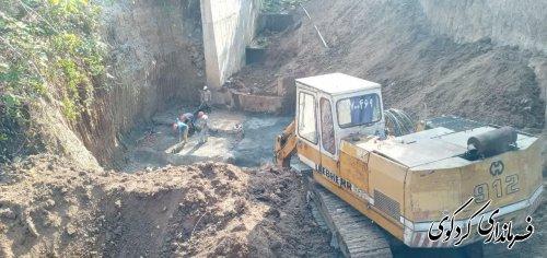 مبلغ ۱میلیاردو ۳۰۰ میلیون تومانی از محل مدیریت بحران به بنیادمسکن شهرستان جهت ساخت پروژه هااختصاص یافت.