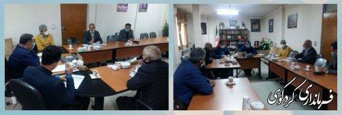 قدمنان فرماندار کردکوی: هرکسی مسئول عملکرد خود است و باید در برابر قانون پاسخگو باشد.
