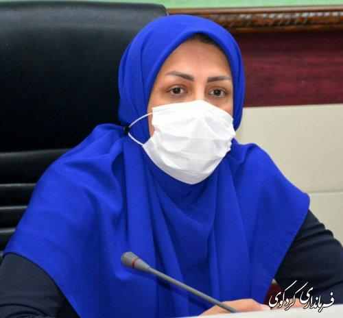 توصیه بخشدار مرکزی کردکوی به لزوم تسریع  ثبت نام افراد علاقمند به خدمت در شورای اسلامی روستا