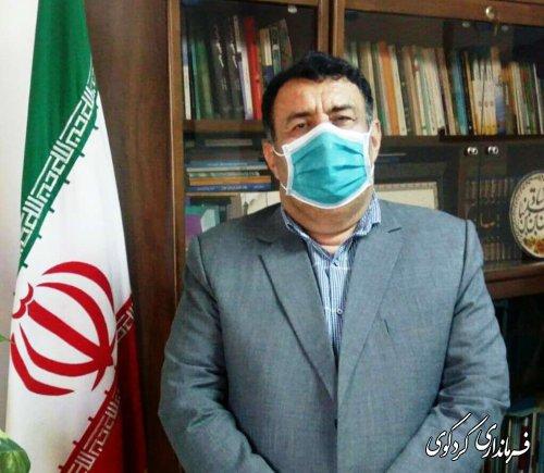 ثبت نام ۲۵۱ نفر در ششمین دوره انتخابات شورای اسلامی روستا های بخش مرکزی شهرستان کردکوی