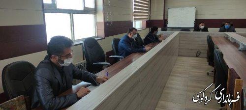 ایجاد مدرسه تیزهوشان در مقطع دبیرستان و در رشته علوم تجربی در کردکوی