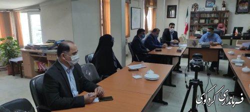 فراهم کردن بسترهای حضور گسترده مردم در انتخابات دشمنان را نا امید و نظام اسلامی را بیمه می کند.