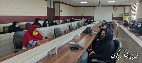 نشست «بانوان فعال با موضوع زنان ، انتخابات و مشارکت حداکثری»