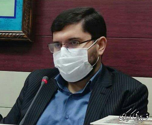 هشدار جدی به متخلفان انتخاباتی نامزدهای شورای اسلامی شهر کردکوی.