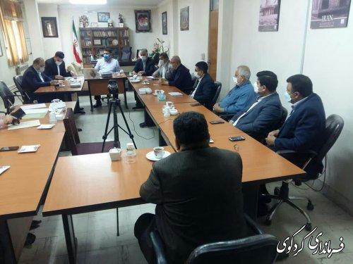 تایید انتخابات سیزدهمین دوره ریاست جمهوری و ششمین دوره شوراها در کردکوی