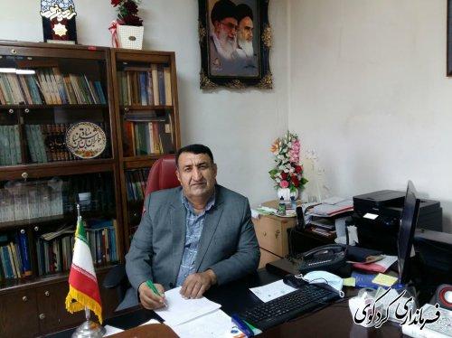 کسب رتبه دوم کردکوی در استان با انجام ۵۱% واکسناسیون واجدین شرایط