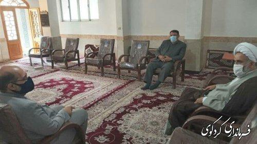 مسایل و مشکلات  مربوط به تامین آب شرب شهرستان کردکوی