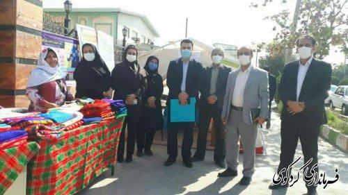 کمپین باروری سالم و فرزندآوری خانواده برگزار شد.